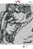 Алмазная вышивка АВ 4022 19*23см полная зашивка