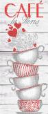 Алмазная вышивка Пано АП 013 20см*46,8см полная зашивка