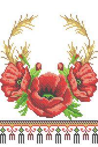 Рушнык на икону РМ 10