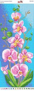 Пано ПМ 4009 Орхидеи